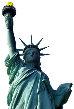 statue of liberty-61